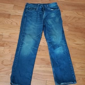 Old Navy Loose Men's Jeans 34x32